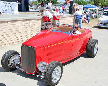 NSRA 2014 Award Winners