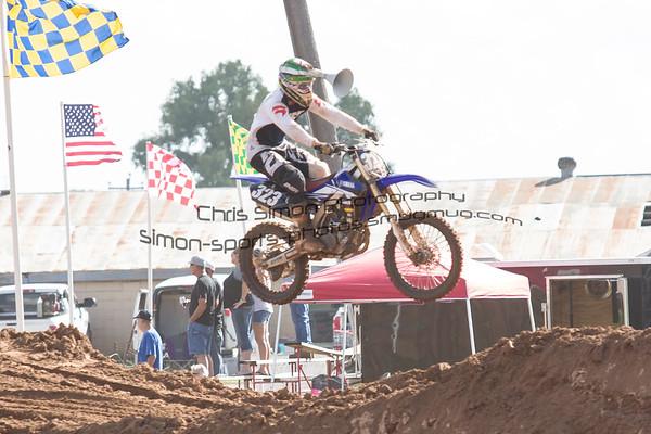 RACE 10 - 250 BEGINNER