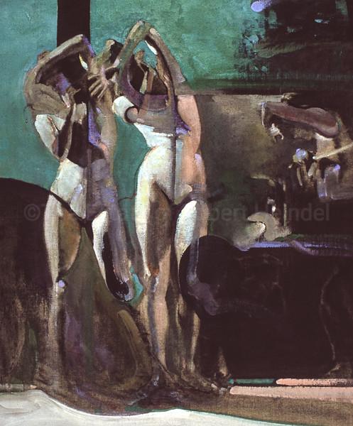 Ballet #150 (1985)
