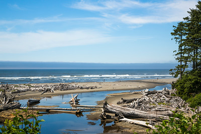 Olympic Peninsula, Washington