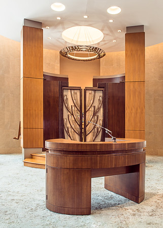 Kol Ami Synagougue