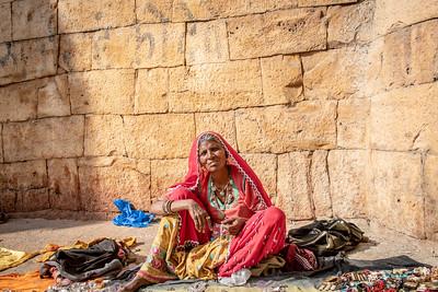 9 Jaisalmer