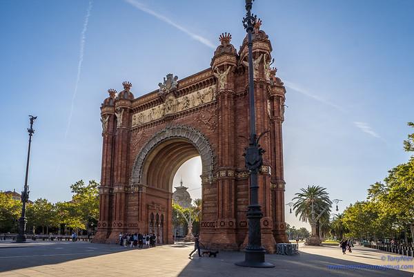 2018 Spain