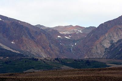 Eastern Sierras: Trips