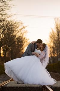 Cassandra & John   New Years Day Wedding 2020   Springwood & Harmer House