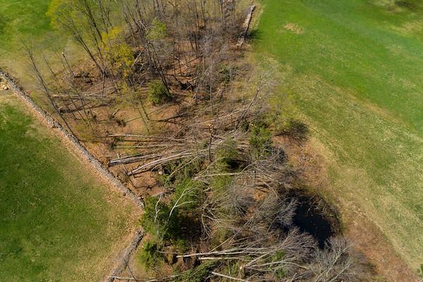 ASLPT: Warner Storm Damage 5/18