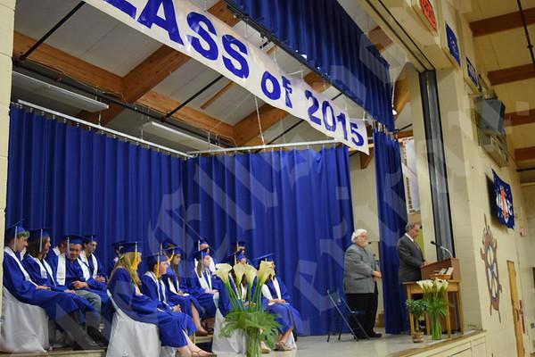 DI-S Class of 2015