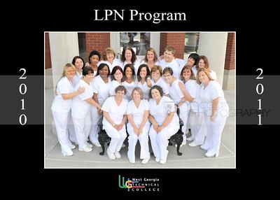 LPN Program Summer 2011