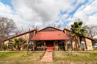 Real Estate Photography - 20503 McShepherd Cove, Georgetown, TX