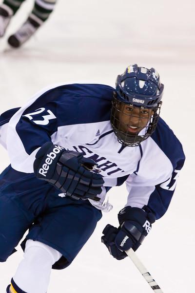 SNHU Hockey POW 2011-12 Season