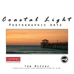 Coastal Light Photographic Arts,  New Bern, NC