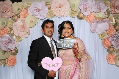 Megala's Wedding