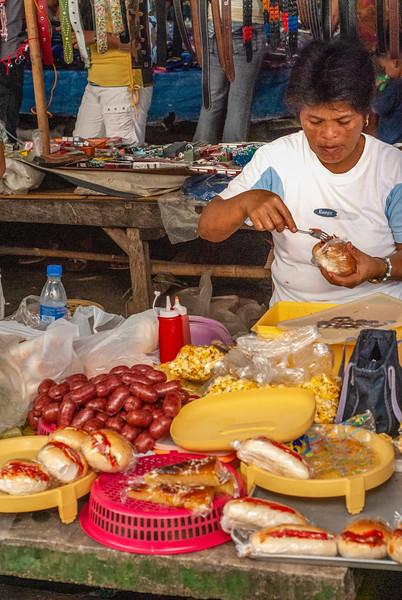 Malinao Public Market
