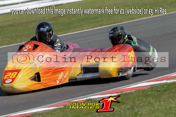 PRACTICE 4 ALL SIDECARS