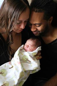 Jaxon Tate Newborns
