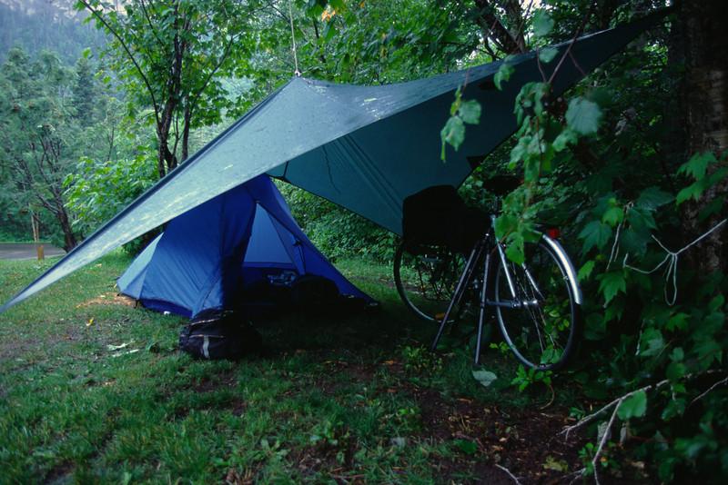Camping du cap Bon-Ami