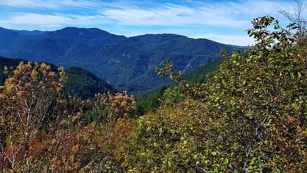 Rimrock Trail - 704