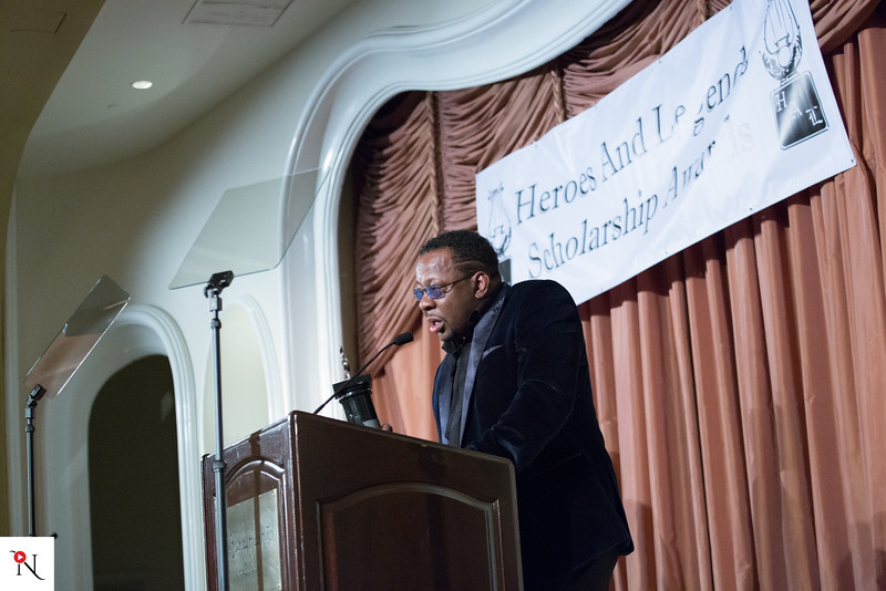 26th Annual Heroes and Legends Awards