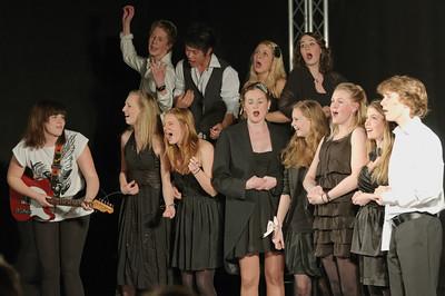Januar 2011: Theater St. Olav