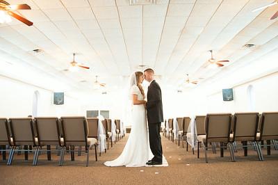 Daniel and Tiffany | Wedding
