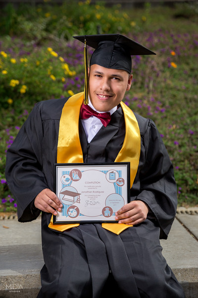 2017-09-29 Jonathan Rodriguez Graduation