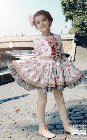 La AMAPOLA - Paris - Dani Geddes