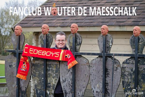 02/04/2016: U9 Windeke A - KFC Edeboys A