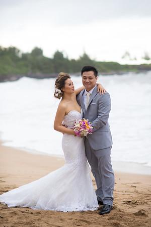 Vu, Unedited Beach & Reception