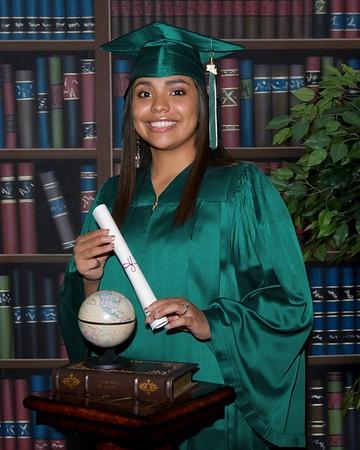 Senior 2011