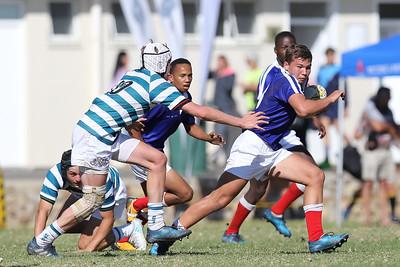 Garsfontein vs Oakdale o.16