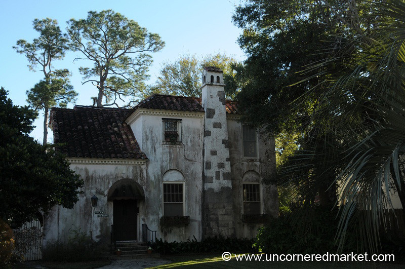 A Fixer-Upper - St. Augustine, Florida