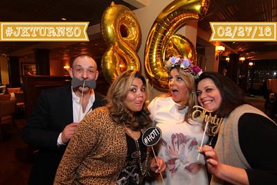 STILLS - Kristen's & Jenny's 30th Birthday Party