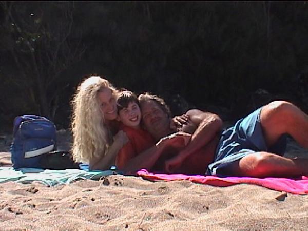 t a & jackson higher res at beach.jpg
