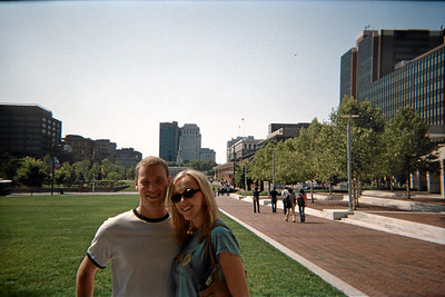 Philly Fun- Sept 2007