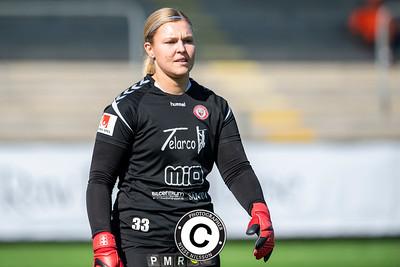 2019-04-21 FC Rosengård - KDFF