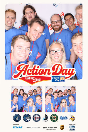 ACTION DAY 2018