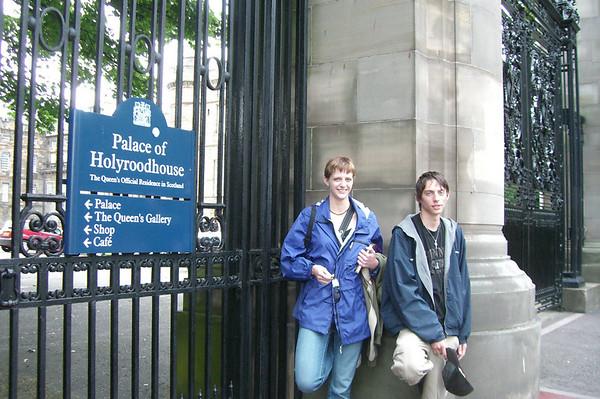 12.5 Edinburgh part 2 2007