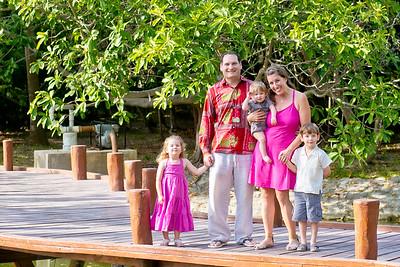 Friedman Family vacation2015