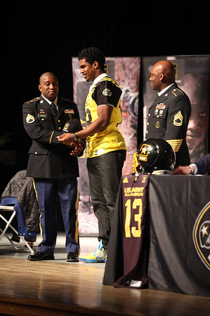 Zeke All American Assembly