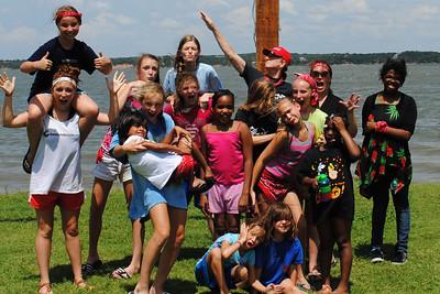 2012 Kids Camp