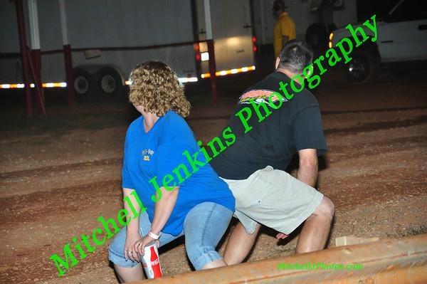 Dixie Speedway 8/30/14