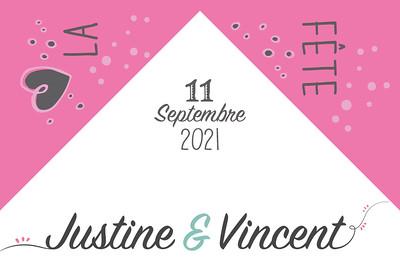 20210911 - Justine et Vincent