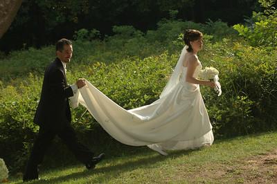Lou Ann & Brian's Wedding