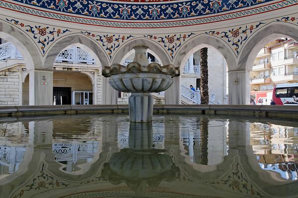 a mesquita [Antalya]