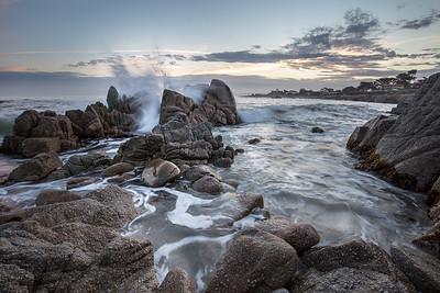 Monterey - November 2016