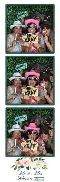 Mr. & Mrs Johnson (07/05/19)