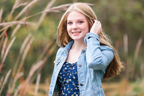 Shelby Phillips | Socastee High Senior