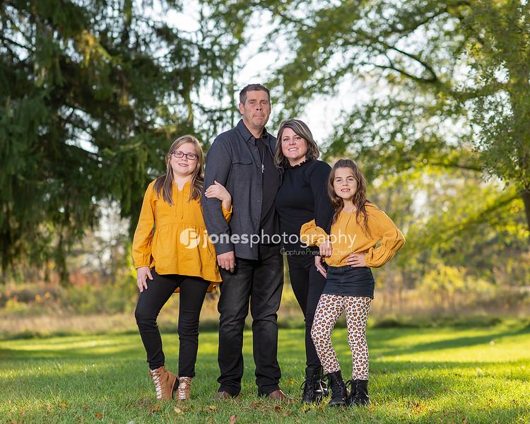 Goga Family 2019