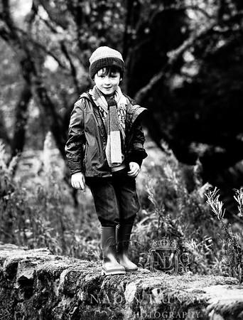 20101106 Kathleen 2 kids
