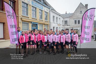 KVG Calais to Cassel 2018